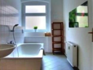Inn Sight City Apartments Prenzlauer Berg Berlin - Kamar Mandi