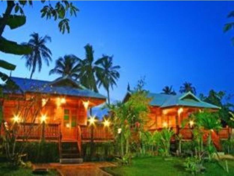 Hotell Thai Villa Resort i , Krabi. Klicka för att läsa mer och skicka bokningsförfrågan