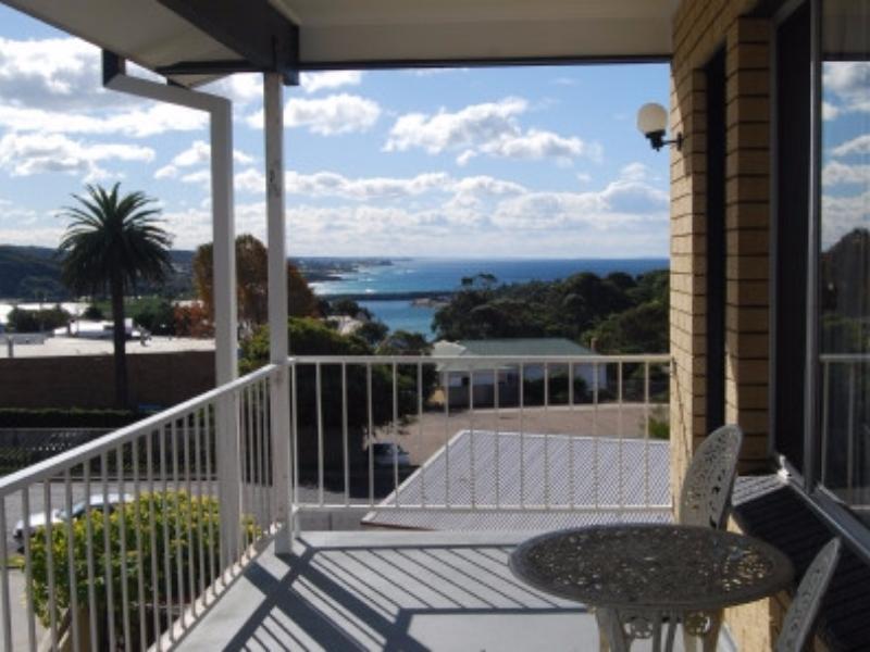 Coastal Comfort Motel - Hotell och Boende i Australien , Narooma