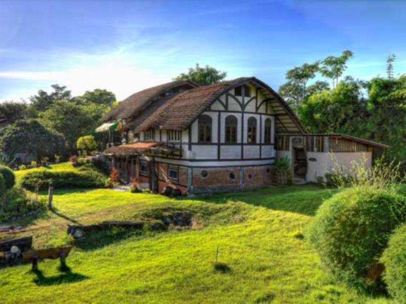 Hotell Sanita Cottage i , Ratchaburi. Klicka för att läsa mer och skicka bokningsförfrågan