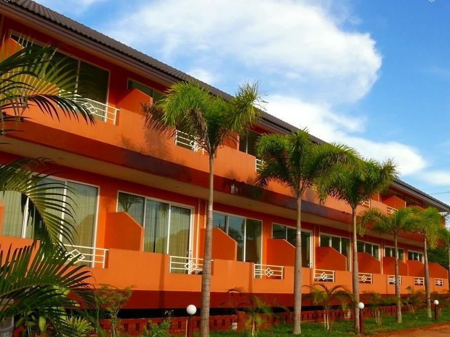 Hotell Khao Saming Paradise Resort i , Trat. Klicka för att läsa mer och skicka bokningsförfrågan