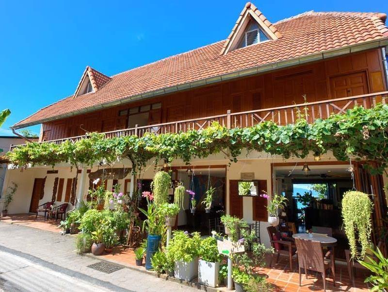 Hotell The Lodge i , Samui. Klicka för att läsa mer och skicka bokningsförfrågan