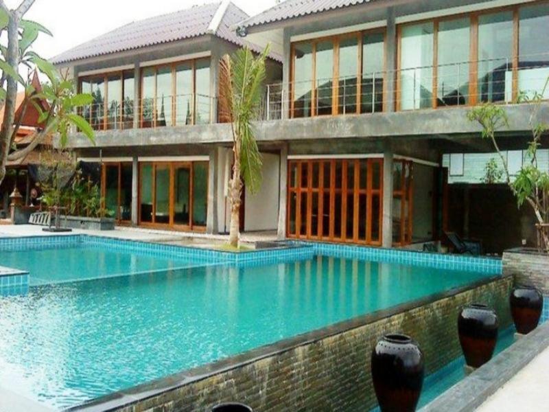 Hotell Viva Villa Bangpakong i , Chachoengsao. Klicka för att läsa mer och skicka bokningsförfrågan
