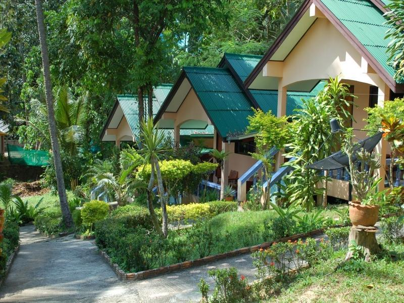 Anawin Bungalow - Hotell och Boende i Thailand i Asien