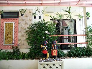 Happy Mansion Hotel Discount Chonburi