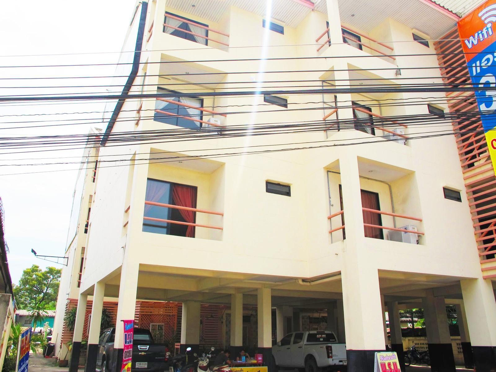 Hotell Happy Mansion i , Chonburi. Klicka för att läsa mer och skicka bokningsförfrågan