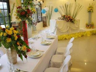 Philippines Hotel Accommodation Cheap | Selvinas Hotel & Restaurant Bicol - Function Room