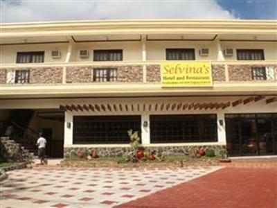 Selvinas Hotel & Restaurant Sorsogon