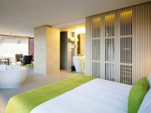 Madera Hong Kong Hotel הונג קונג - סוויטה