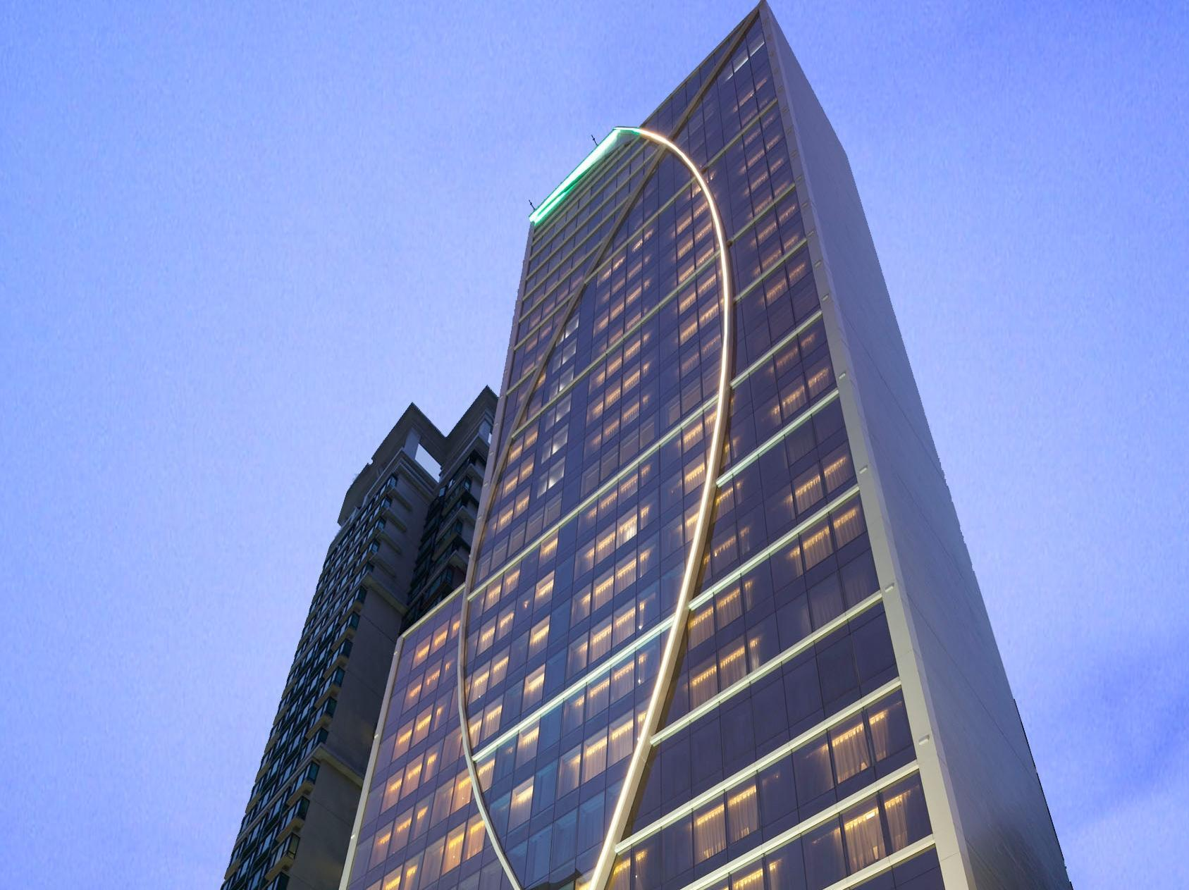 Madera Hong Kong Hotel Hong Kong