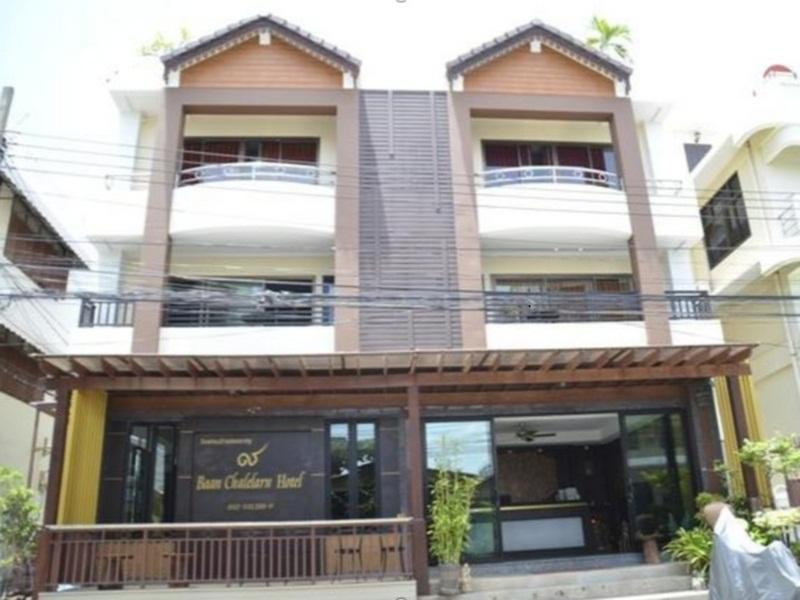 Baan Chalelarn Hua Hin - Hotels and Accommodation in Thailand, Asia