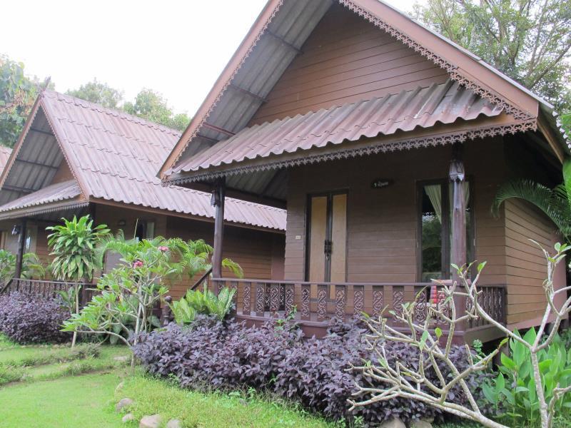 ปาย เรือนไทย วิลเลจ (Pai Reaunthai Village)