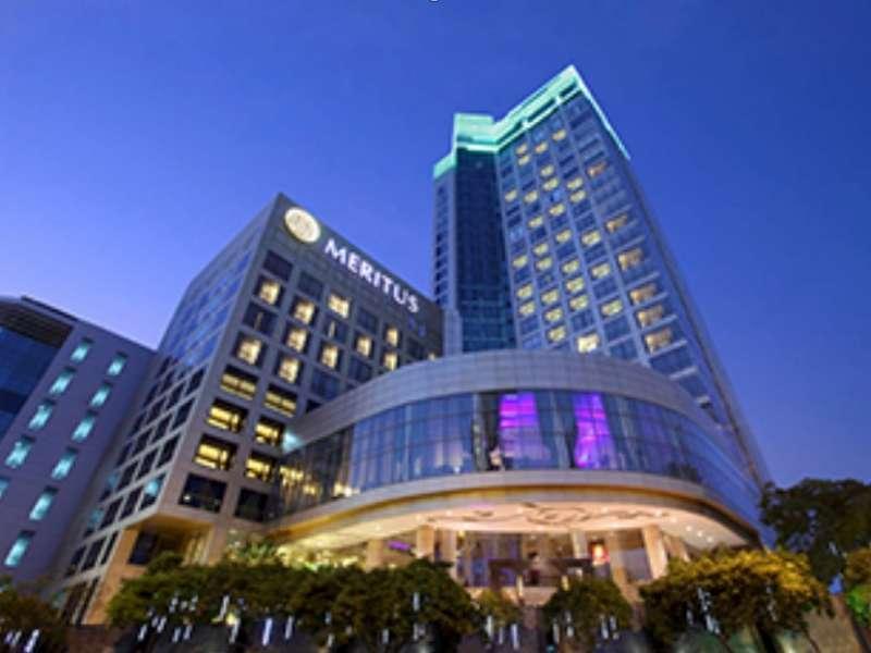 泗水市中心君華飯店 泗水