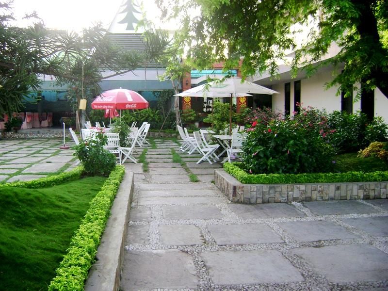 Son Tra 1 Hotel Danang - Hotell och Boende i Vietnam , Da Nang