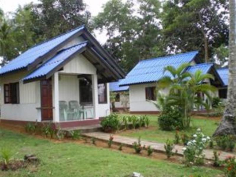 Hotell Sukorn Andaman Beach Resort i , Trang. Klicka för att läsa mer och skicka bokningsförfrågan