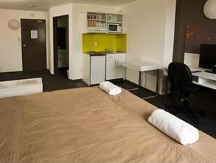 uStay Urban Apartments Wellington - Studio Double