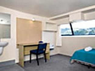 uStay Urban Apartments Wellington - Guest Room