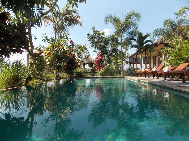 曼迪別墅 峇里島
