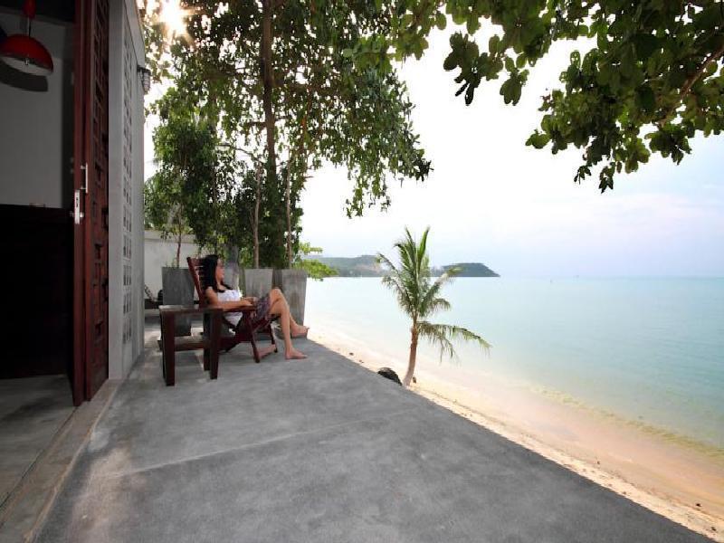 Hotell Full Moon Villa @Bangrak Beach i , Samui. Klicka för att läsa mer och skicka bokningsförfrågan