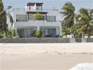 Hotell The Hideaway Beach Villas Kuiburi (Hua Hin) i , Prachuap Khiri Khan. Klicka för att läsa mer och skicka bokningsförfrågan