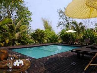 Aqua Resort Pai 拜悬水之度假村