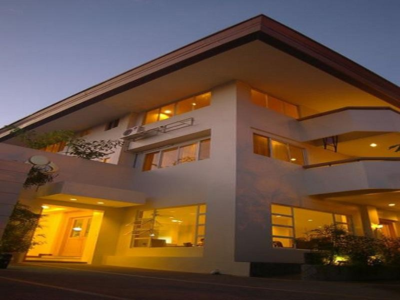 Casa Pura Hotel