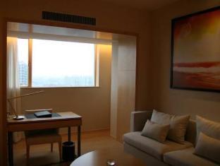 J-Hotel Guangzhou - Business Suite