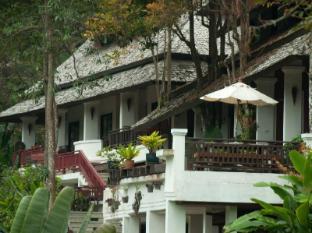 Kangsadarn Resort & Waterfall หรือ กังสดาล รีสอร์ท แอนด์ วอเตอร์ฟอลล์