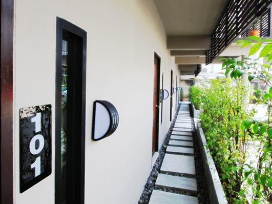 I-House Chiangrai - Hotels and Accommodation in Thailand, Asia