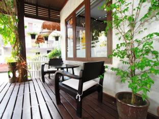 I-House Chiangrai Chiang Rai - Exterior
