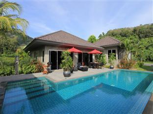 Pura Vida Villas Phuket Phuket - Villa