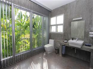 Pura Vida Villas Phuket Phuket - Bathroom