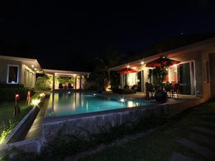 Pura Vida Villas Phuket Phuket - Pool