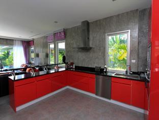 Pura Vida Villas Phuket Phuket - Guest Room