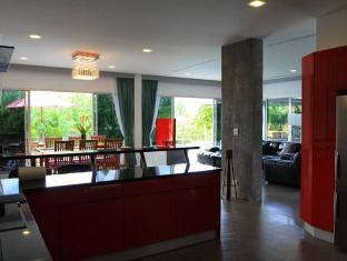 Pura Vida Villas Phuket Phuket - Restaurant
