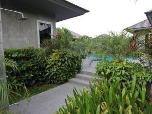 Pura Vida Villas Phuket Phuket - Exterior