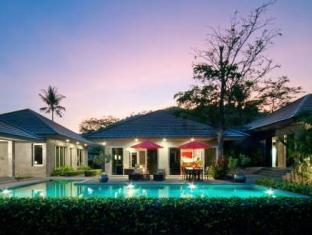 Pura Vida Villas Phuket Phuket - Swimming Pool
