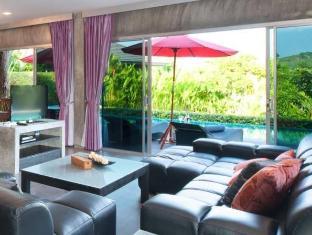 Pura Vida Villas Phuket Phuket - Interior