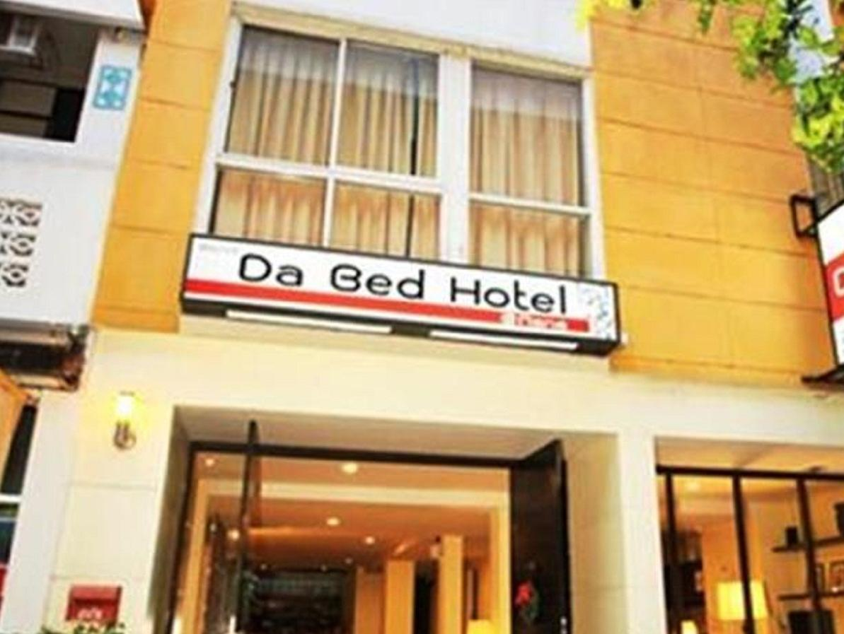 Da Bed Hotel - Hotels and Accommodation in Thailand, Asia