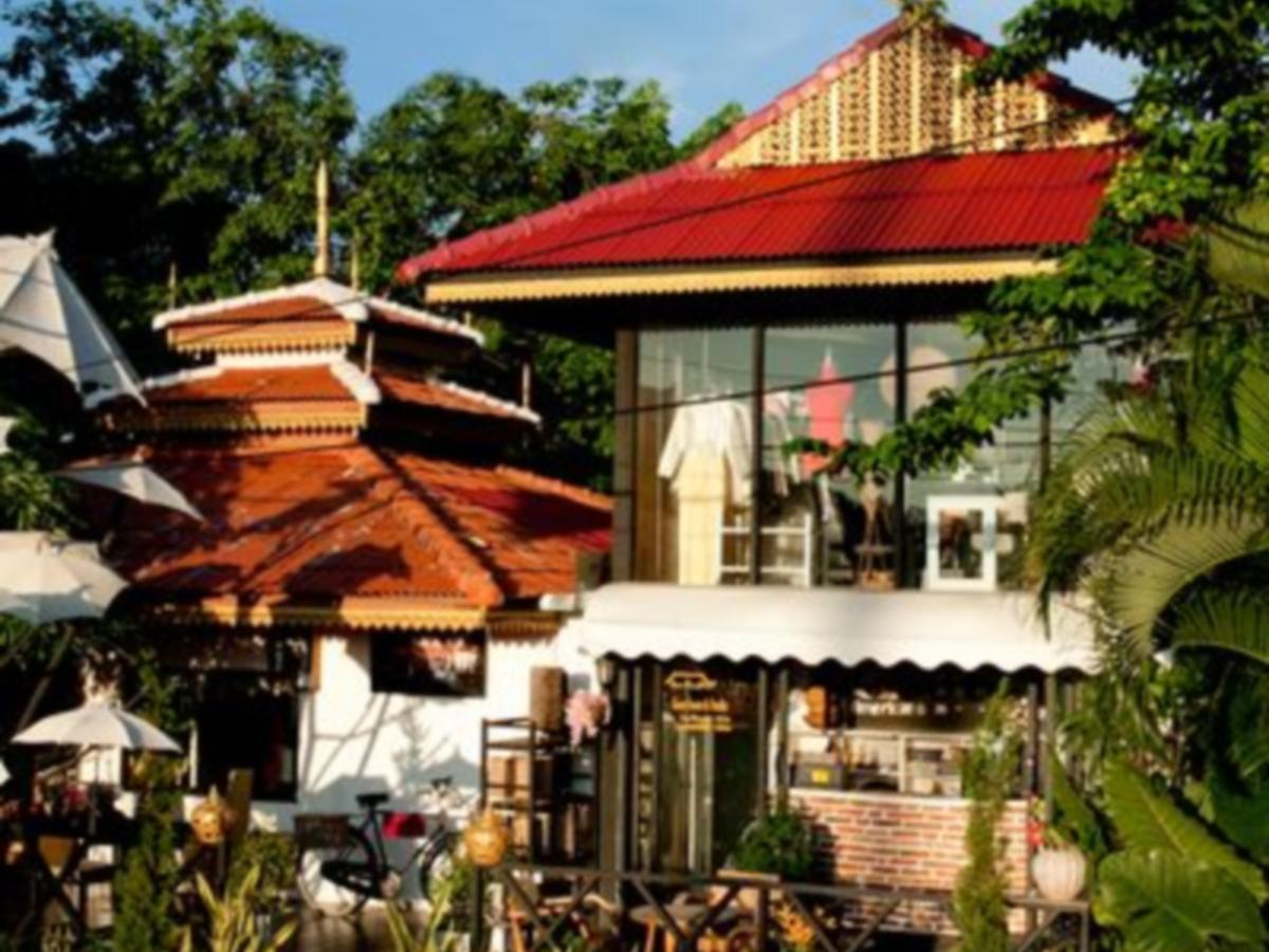 Hotell Baan Puang Petch i , Chiang Mai. Klicka för att läsa mer och skicka bokningsförfrågan