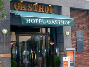 hotel Kagoshima Hotel Gasthof