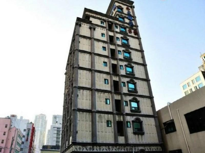 Obearon Motel - Hotels and Accommodation in South Korea, Asia