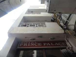 Hotel Prince Palace Deluxe New Delhi