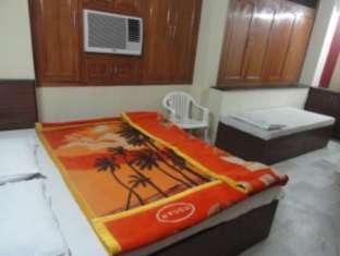 Hotel Prince Palace Deluxe New Delhi - Pokój gościnny
