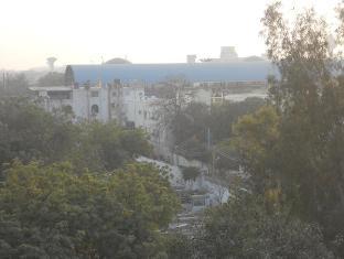 Hotel Prince Palace Deluxe New Delhi - Widok