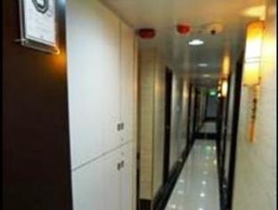 New International Guest House Hong Kong - Hotellin sisätilat
