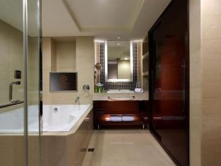 S. aura Hotel Taipei - Bathroom