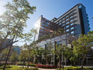 S. aura Hotel Taipei - Exterior