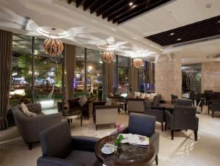 S. aura Hotel Taipei - Interior