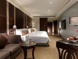 S. aura Hotel Taipei - Guest Room